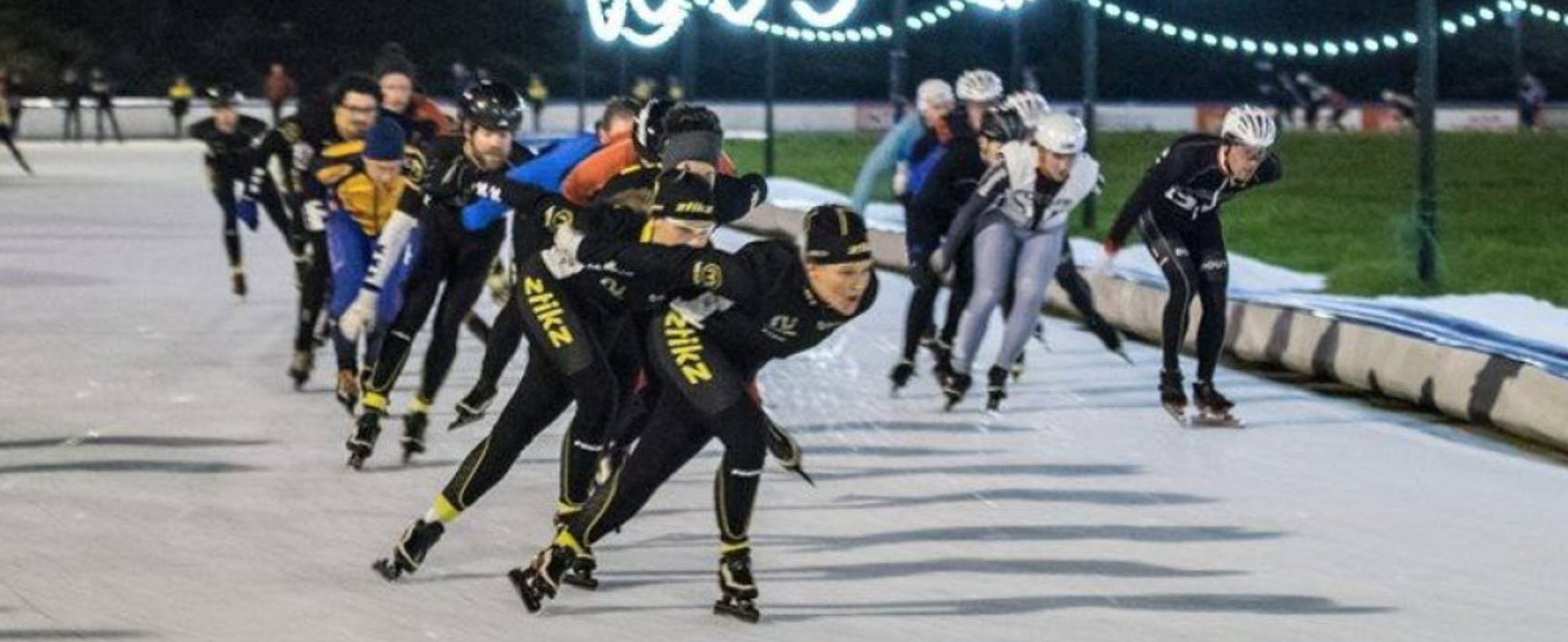stik-schaatsen